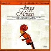 Joyas de la Música, Vol. 23 by Berliner Symphoniker