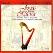Joyas de la Música, Vol. 18 by Maria Callas