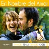 Grandes Temas Con Grandes Voces Vol. 6 by Various Artists