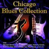 Chicago Blues Collection von Various Artists