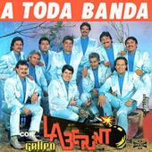 A Toda Banda by Laberinto