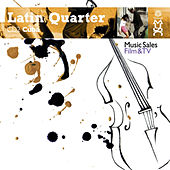 Latin Quarter II: Cuba - Tradicional Son & Afro-Son by Various Artists