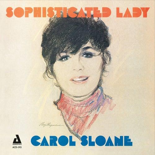 Sophisticated Lady by Carol Sloane