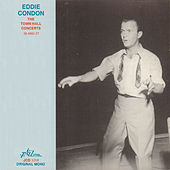 Eddie Condon - The Town Hall Concerts Thirty-Six and Thirty-Seven by Various Artists