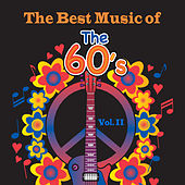 The Best Music of the 60's, Vol. II von Various Artists