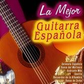 La Mejor Guitarra Española by Various Artists