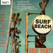 Surf Party, Vol.1 von Various Artists