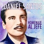 Homenaje al Jefe by Various Artists