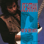 Not Of This Earth by Joe Satriani
