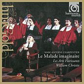 Charpentier: Le Malade imaginaire by Various Artists