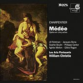 Charpentier: Médée von Various Artists