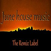 June Housemusic (Organic Deephouse Vibrant Techhouse Inspiring Proghouse Music Compilation) by Various Artists