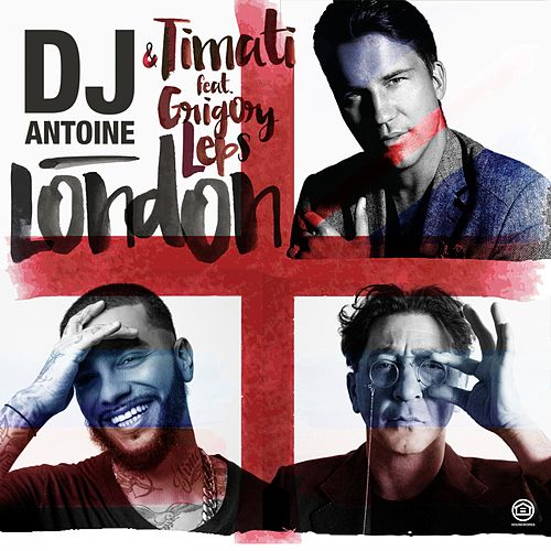 London by DJ Antoine