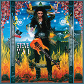 Passion & Warfare (25th Anniversary Edition) by Steve Vai