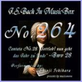 Cantata No. 28, ''Gottlob! nun geht das Jahr zu Ende'' - BWV 28 by Shinji Ishihara