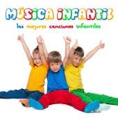Musica Infantil (Las Mejores Canciones Infantiles) by Various Artists