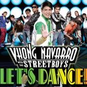 Let's Dance! by Vhong Navarro