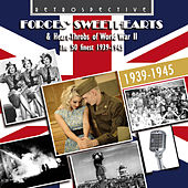 Forces Sweethearts & Heart Throbs by Various Artists