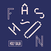 Fashion by Holy Balm