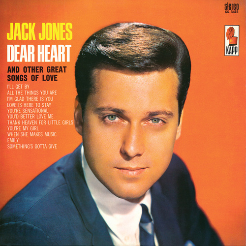 Dear Heart by Jack Jones