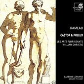Rameau: Castor & Pollux by Various Artists