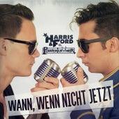 Wann, Wenn Nicht Jetzt (Remixes) by Harris