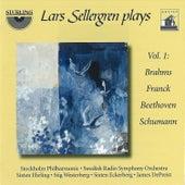 Lars Sellergren Plays, Vol. 1 by Various Artists