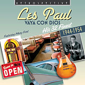 Les Paul: Vaya Con Dios by Les Paul