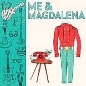 Me & Magdalena by The Monkees