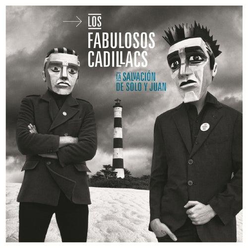 La Salvación de Solo y Juan by Los Fabulosos Cadillacs