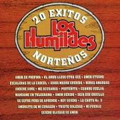 20 Éxitos Norteños by Los Humildes