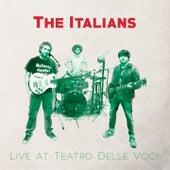 Live at Teatro Delle Voci by ITALIANS