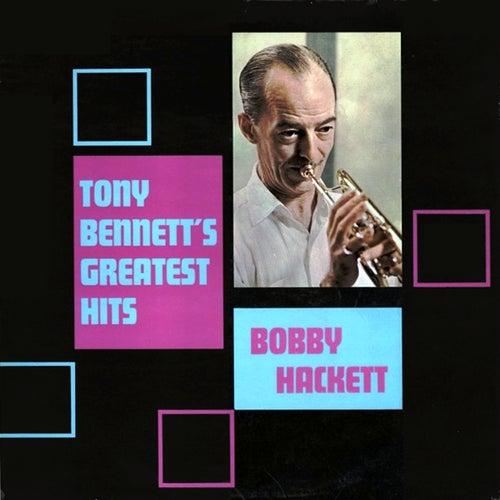 Plays Tony Bennett's Greatest Hits by Bobby Hackett