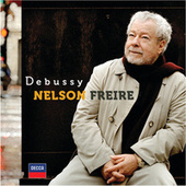 Debussy: Préludes Book 1; Children's Corner by Nelson Freire