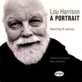 Lou Harrison - A Portrait by Various Artists