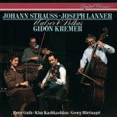 Johann Strauss II & Lanner: Waltzes & Polkas by Gidon Kremer