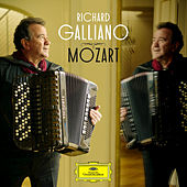 Mozart by Richard Galliano