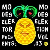 Modeselektion Vol. 03 Pt. 2 by Various Artists