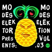 Modeselektion Vol. 03 Pt. 1 by Various Artists