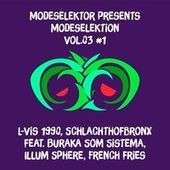 Modeselektion Vol. 03 #1 by Various Artists