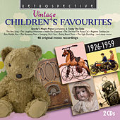 Vintage Children's Favorites by Various Artists