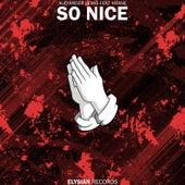 So Nice (feat. Krne) by Alexander Lewis