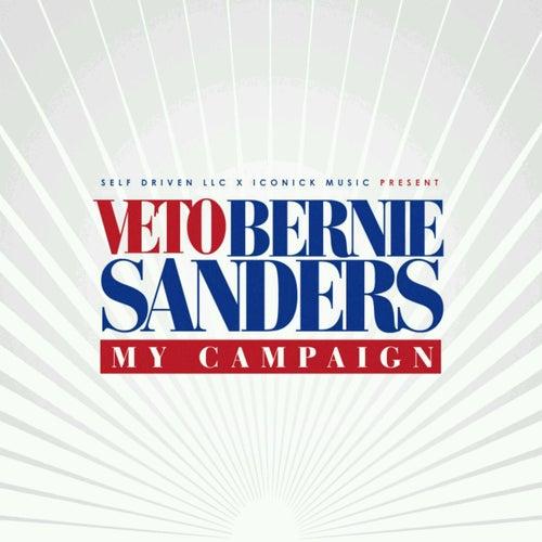 Bernie Sanders (My Campaign) by Veto