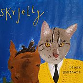 Blank Panthers by Skyjelly