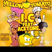 Yellow Tomato (Remix) [feat. Acetune] by I.C.