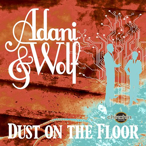 Dust On the Floor by Adani and Wolf