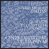 J.M. Haydn: String Quartet in G Major, P. 120 & Notturno in C Major, Op. 88, P. 108 by Various Artists