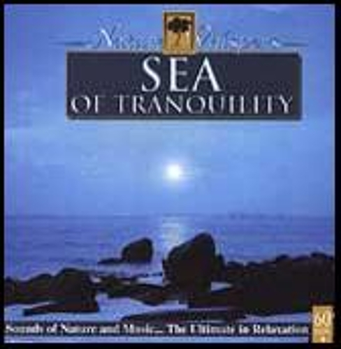 Sea Of Tranquility by Sound Effects
