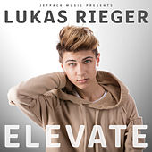 Elevate by Lukas Rieger