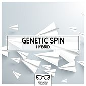 Hybrid - EP by Genetic Spin